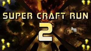 Baixar Super Craft Run 2 para Minecraft 1.10