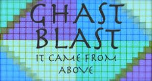 Baixar Ghast Blast: It Came From Above para Minecraft 1.7