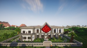 Baixar Redstone Smart House para Minecraft 1.14.3