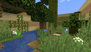 Baixar Find The Button: Biomes para Minecraft 1.14.2