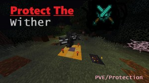 Baixar Protect The Wither para Minecraft 1.14