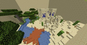 Baixar Wheres the Button? para Minecraft 1.14.4