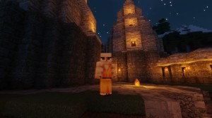 Baixar The Old Monastery para Minecraft 1.14.4