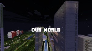 Baixar OUR WORLD para Minecraft 1.14.2