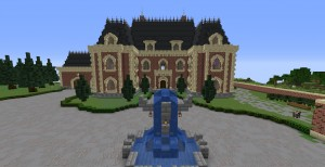 Baixar Leo CraftingTV's Victorian Lake Mansion para Minecraft 1.14.4