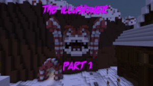 Baixar The Illusioner Part 1 para Minecraft 1.15.2