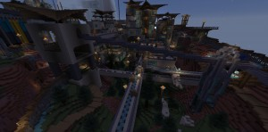 Baixar The Last King of Tyre para Minecraft 1.14.4