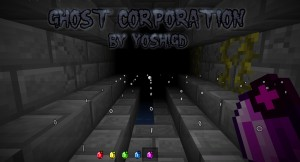 Baixar Ghost Corporation para Minecraft 1.14.2