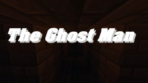 Baixar The Ghost Man para Minecraft 1.15.2