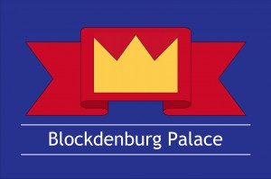 Baixar Blockdenburg Royal Palace para Minecraft 1.12.2