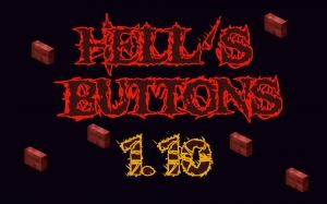 Baixar Hell's Buttons para Minecraft 1.10.2